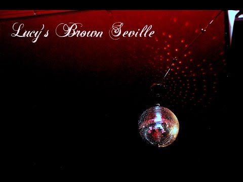 Drown - Lucy's Brown Seville (Detroit)