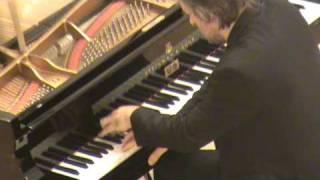Barry Douglas plays Ravel Scarbo