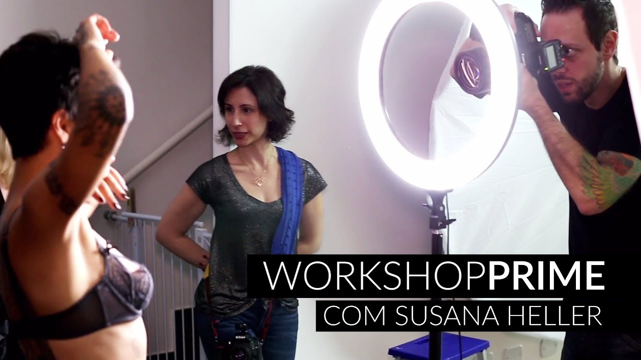 Workshop Prime – Susana Heller