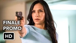 "The Blacklist: Redemption 1x08 Promo ""Whitehall: Conclusion"""
