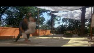 Paul Hertzog - Training (Bloodsport) HD