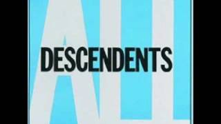 Descendents - Schizophrenia