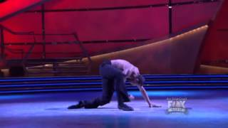 So You Think You Can Dance Season 03/Episode 15 - Alvin Ailey Sinner Man