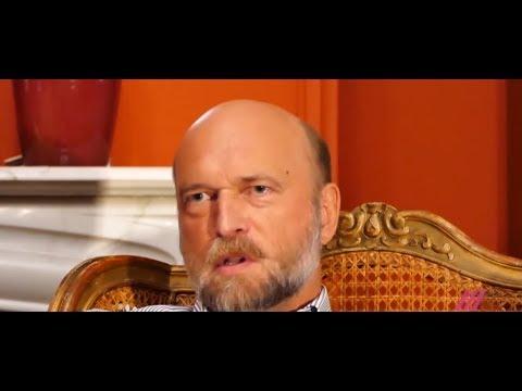 Interview of Sergey Pugachev to the TV Rain ulasan Cinnamon dan madu untuk  ulasan penurunan berat badan 68570d875f