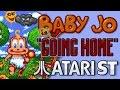 Baby Jo In quot going Home quot Quick Look Atari St