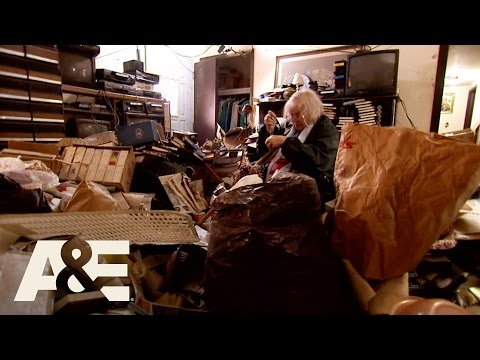 Hoarders: The Importance of a Hoarding Intervention (Season 9) | A&E