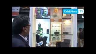 preview picture of video 'Sh. Wilayat Ahmed & Sons at PEEF 2012 (Exhibitors TV Network)'