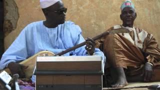 Bara Sambarou - Gambari (Soul Mix)