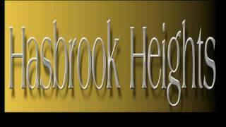 Burt Bacharach ~ Hasbrook Heights