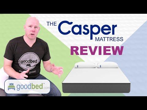 Casper Mattress Review 2019 Update (VIDEO)