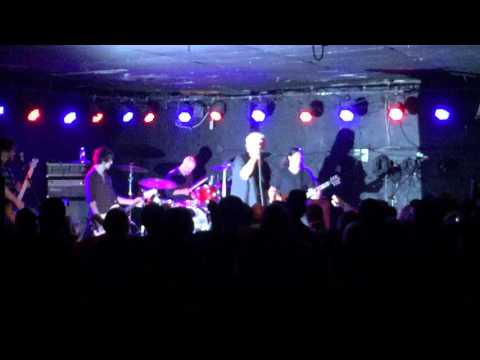 GbV - The Official Ironmen Rally Song - Live at the Bottleneck - Lawrence, KS