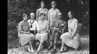 Prince Philip's tragic childhood Dad accused of treason, mum confined to a psychiatric hospital