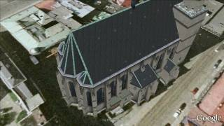 preview picture of video 'Saint Maurice Church · Olomouc'