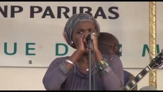 FESTIVAL INTER JAZZ: Le Prytanée militaire et Abdoulaye Cissoko