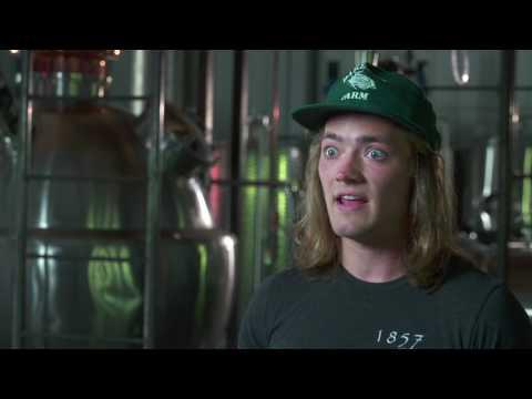 Spirits About Barber's Farm Distillery, LLC