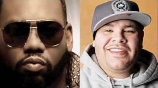 Fat Joe feat Raekwon - Pushing Keys