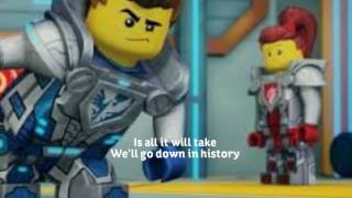 Nexo Knights  ( Centuries )