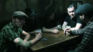"""The Rumjacks - """"An Irish Pub Song"""" Laughing Outlaw Records"""