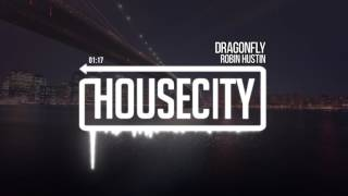 Robin Hustin - Dragonfly