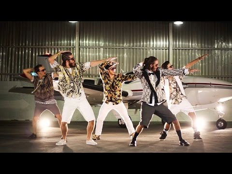 24K Magic - Bruno Mars - Dance By Ricardo Walker's Crew - (Second Upload) Mp3