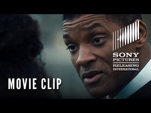 Concussion (2015) (Clip 'Wrong Person')