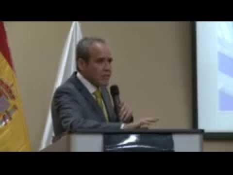 NORMATIVIDAD – EXPOSICIÓN DEL DR. LUIS LESCANO SÁENZ