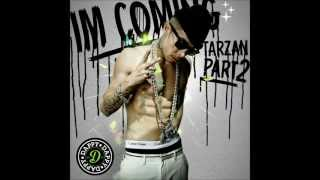 Dappy - Tarzan 2 (I'm coming) Official Audio