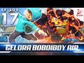BoBoiBoy Galaxy EP17 Gelora BoBoiBoy Air ENG Subtitle