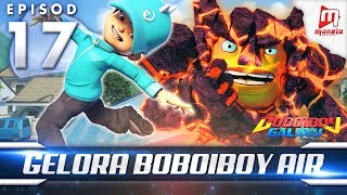 Download Video BoBoiBoy Galaxy EP17 | Gelora BoBoiBoy Air - (ENG Subtitle) MP3 3GP MP4