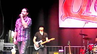 Josh Thompson: Blame It On Waylon LIVE