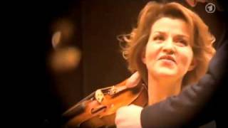 Anne-Sophie Mutter Documentary