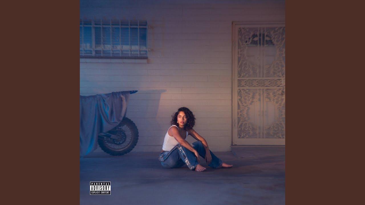 KIKI Album by Kiana Ledé (Official Audio)