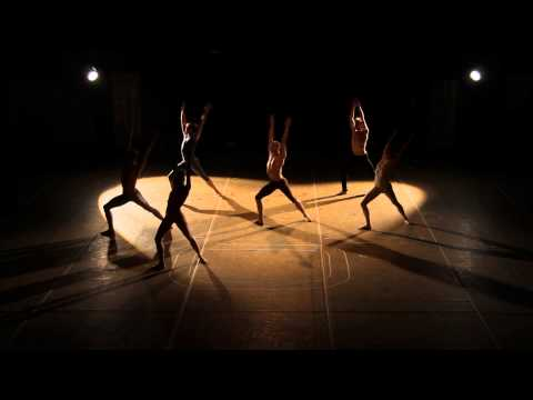 Steppenwolf syndrome by Athena Dance Company. matrix 2.