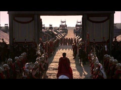 История война первые армии мира | ТВ документальные фильмы