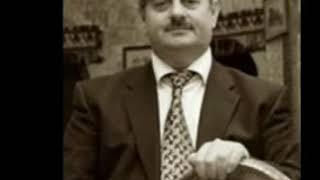 "Agaxan Abdullayev ""Segah Tesnifi Neylerem"""