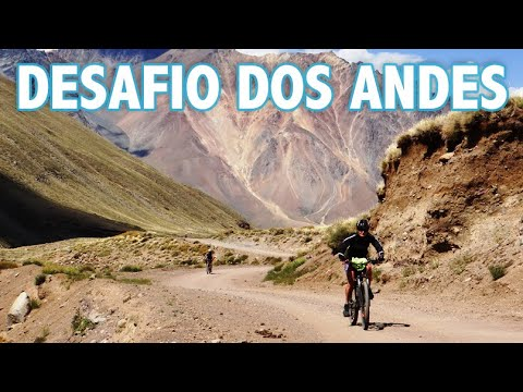 Video Reportagem Travessia dos Andes de MTB