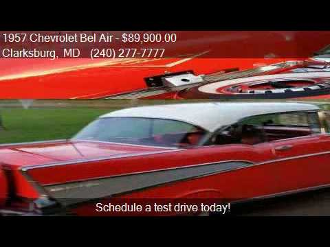 Video of '57 Bel Air - MMAD