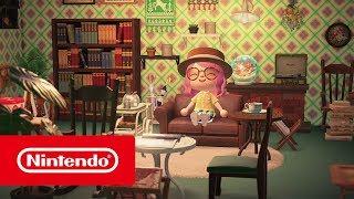 Animal Crossing: New Horizons – Votre île, votre style! (Nintendo Switch)