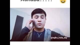 Таджикский прикол 2017 аблава