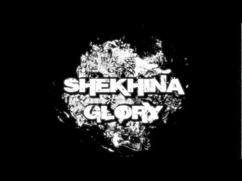 "Shekhina Glory - ""Livin' For Jesus"" OFFICIAL LYRICS VIDEO"