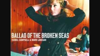 Isobel Campbell & Mark Lanegan - Black Mountain