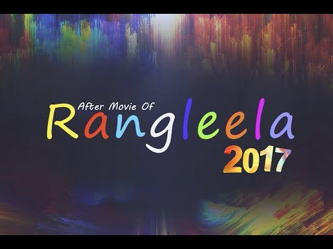 Rangleela official aftermovie