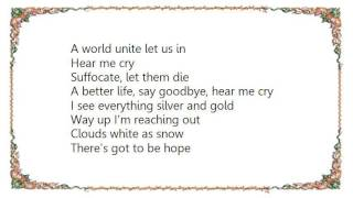Feeder - Suffocate Lyrics