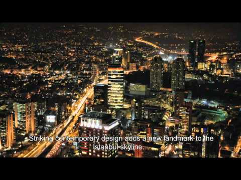 Nurol Tower Videosu