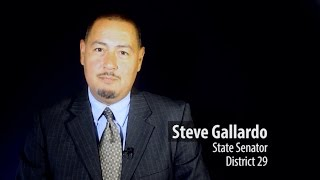 "Gallardo: Reagan ""wanted to vote for"" SB1062"