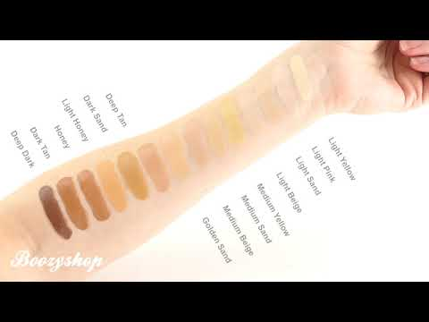 Makeup Revolution Makeup Revolution Conceal & Fix Ultimate Coverage Concealer