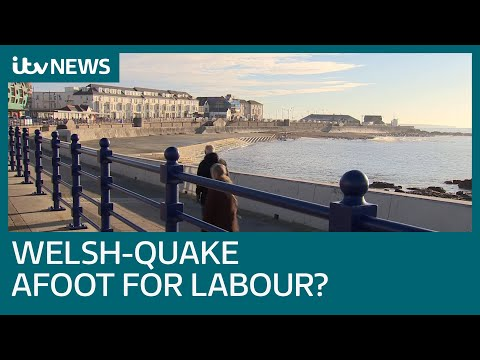 Is the tide about to turn blue for the Tories in Wales? | ITV News