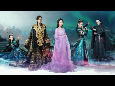 8 drama kerajaan china paling terbaik dan terpopuler sepanjang masa  wajib nonton