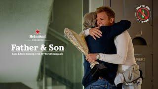 Heineken | WYDND | Father&Son