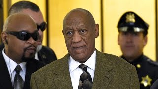 Cosby & Castor's Verbal Agreement + Ethan Couch's Accountability Issues